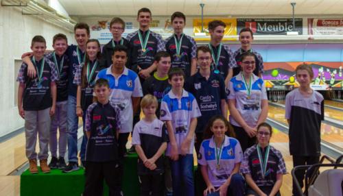 Champ Vaudois Juniors 2019