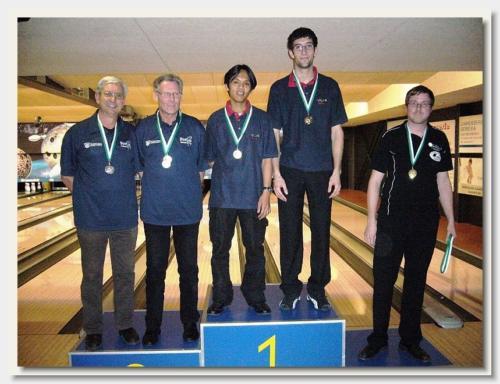 Champ Vaudois 2012
