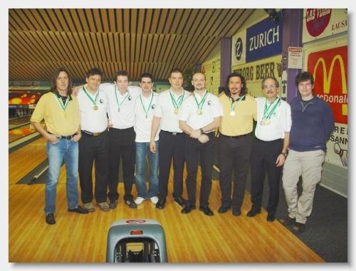 Champ Vaudois 2005