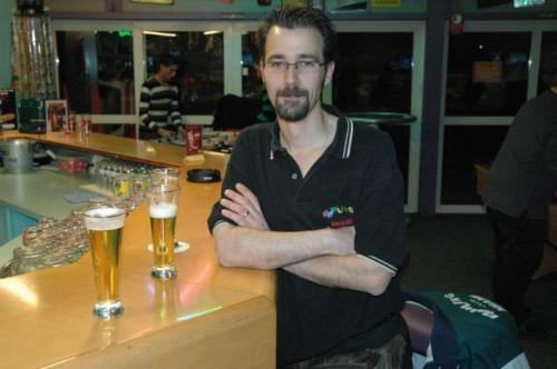 Champ Vaudois 2008