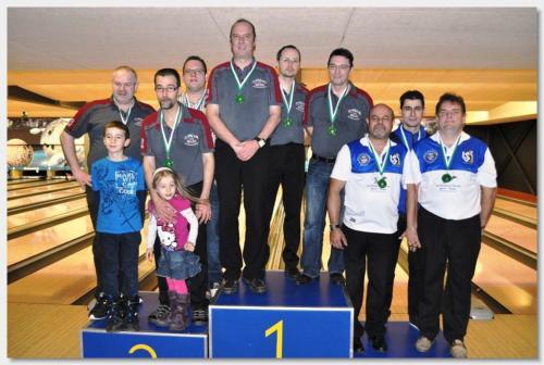 Champ Vaudois 2014