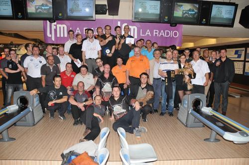 Team event 2012
