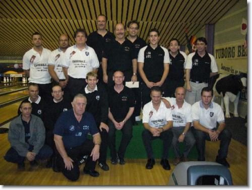 Ligue Vaudoise Vidy 2006