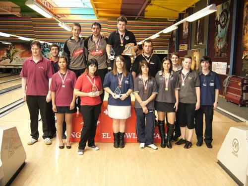 Champ CH Juniors 2010
