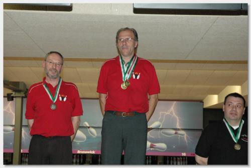 Champ Vaudois 2006
