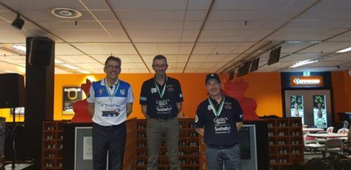 Championnat Vaudois Séniors 2019